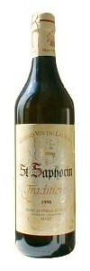 Since 1600 - St-Saphorin grand cru